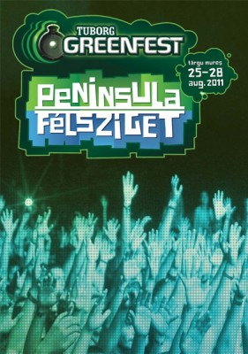 Tuborg Green Fest Peninsula 2011