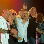 Uriah Heep live in Germania, mai 2011