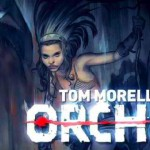 Orchid de Tom Morello