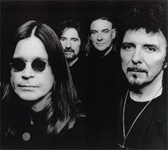 Black Sabbath se reuneste cu Ozzy