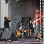 Concert Luna Amară, 13 august 2011, București (credit foto:Alexandra Necula)