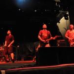 Concert Implant Pentru Refuz, 13 august 2011, București (credit foto:Alexandra Necula)