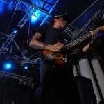 Concert Deftones, 13 august 2011, Bucuresti (credit foto:Alexandra Necula)