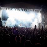 Guano Apes, 25 august 2011, Tuborg Green Fest Peninsula, Credit foto Biro Istvan