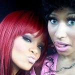 Nicki Minaj & Rihanna