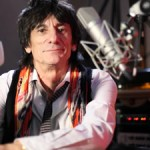 Ronnie Wood la Absolute Radio