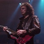 Tony Iommi- Black Sabbath