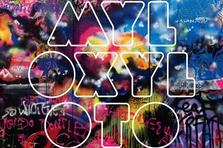 coldplay-Mylo Xyloto