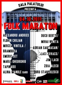 folk-maraton