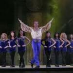 lord of the dance la brasov