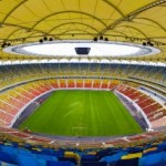 Arena Nationala Bucuresti