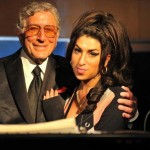 Amy Winehouse si Tony Bennett