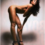 Ciara Vibe photo