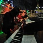 Concert Byron Mina Rudolf (Salina Turda)-credit foto Dan Predescu-sursa foto pagina oficiala de Facebook_Byron