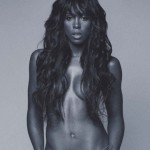 Kelly Rowland Vibe Magazine photo