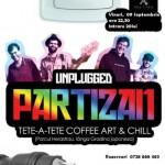 Partizan concert