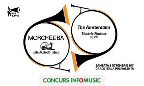 concurs morcheeba