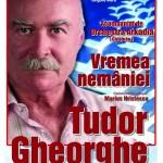 Afis Tudor Gheorghe-Vremea nemaniei