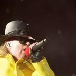 Axl Rose - Guns N Roses
