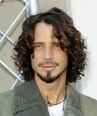 Chris Cornell va lansa un nou album