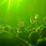 Concert In Flames, live Arenele Romane 1.10.2011 - Noctiferia