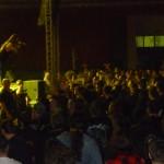 Concert In Flames, live Arenele Romane 1.10.2011 Noctiferia