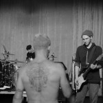 FROM THE ROAD – Red Hot Chili Peppers Turneu 2011 – 2012 (credit foto Clara Balzary)