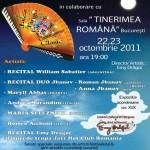 """Festivalul Internaţional """"Nopţi Albe de Acordeon"""" 2011"""