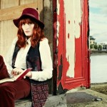 Florence And The Machine pictorial NME oct 2011