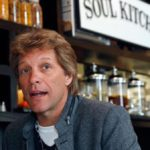 Jon Bon Jovi Restaurant