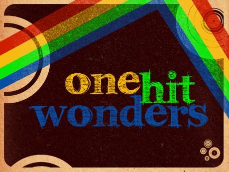 Top 10 One Hit Wonders!