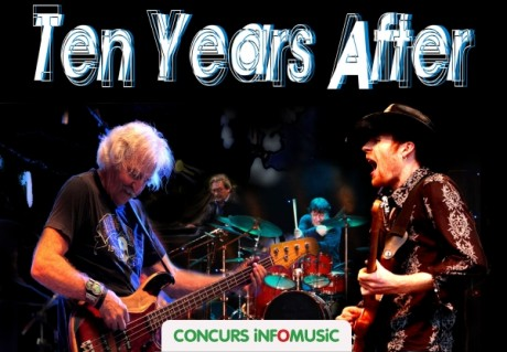 Ten Years Afert - concurs