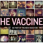 The Vaccines - Wetsuit video