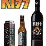 Vin si bere marca Kiss