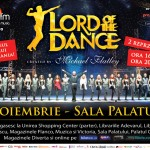 Afis Lord of the Dance
