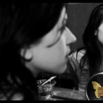 Catrinel-Butterfly in my Stomach