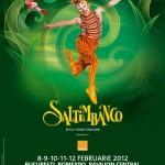 Cirque du Soleil in Romania