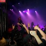 Concert Amon Amarth, 19 noiembrie 2011, Bucuresti