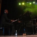 Concert Duke Ellington Orchestra, 10.11.2011, București