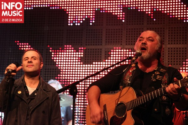Concert Phoenix (Silver Church, 21.11.2011, foto: infomusic.ro)