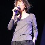 Concert Jane Birkin (Bucuresti, 13.11.2011, foto: infomusic.ro)