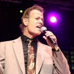 Alan Paul - Concert The Manhattan Transfer (Bucuresti, 11.11.2011)