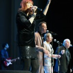 Concert The Manhattan Transfer (Bucuresti, 11.11.2011)