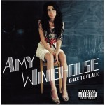 Coperta album Amy Winehouse - Back To Black