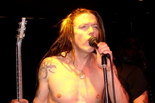 Dizzy Reed (Guns N Roses)