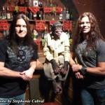 Filmari Videclip Megadeth - Public Enemy No. 1 (credit foto Stephanie Cabral)