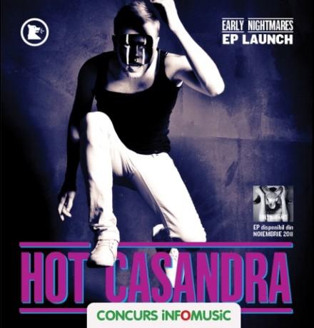 Hot Casandra - concurs