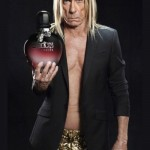Iggy Pop - Black XS L'Exces, Paco Rabanne