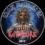 Iron Maiden Edventure logo