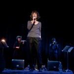 Concert Jane Birkin (Bucuresti, 13.11.2011, foto: Alex Chelba)